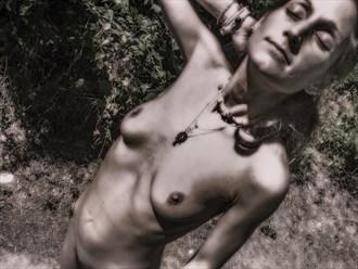 Kimberly Artistic Nude Photo by Photographer ullrphoto