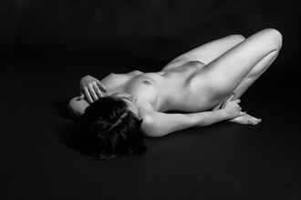 Kira Artistic Nude Photo by Photographer mosesimages