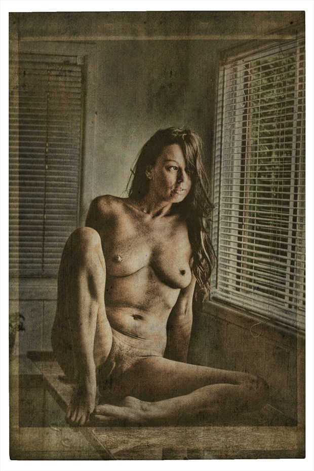 Kitchen erotic shoot Artistic Nude Photo by Photographer dvan