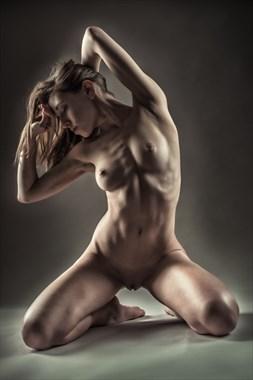 Knees   1 Artistic Nude Photo by Photographer rick jolson
