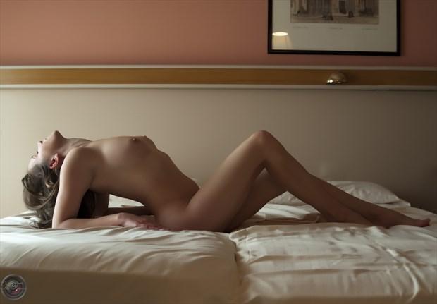 Kora 3 Artistic Nude Photo by Photographer MFPhotographer60
