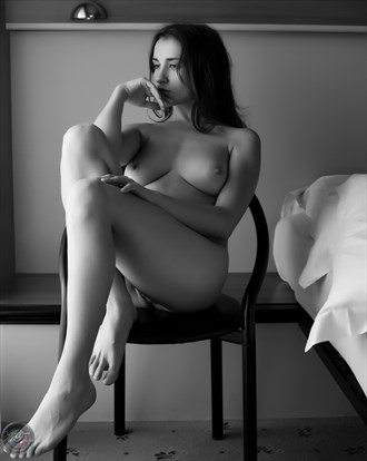 Kora 4 Artistic Nude Photo by Photographer MFPhotographer60