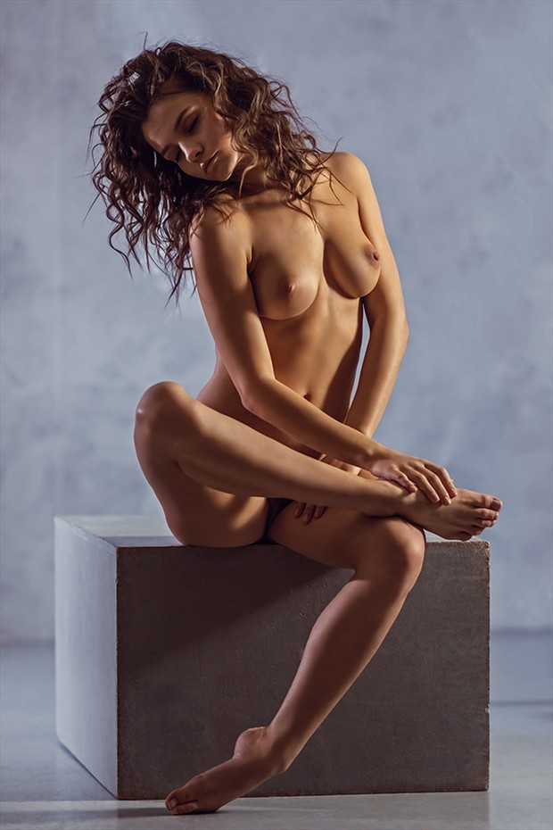 Kris  Artistic Nude Photo by Photographer dml