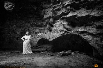 Krista in Dames Cave %232, Lecanto Lingerie Photo by Photographer Phillip D Breske
