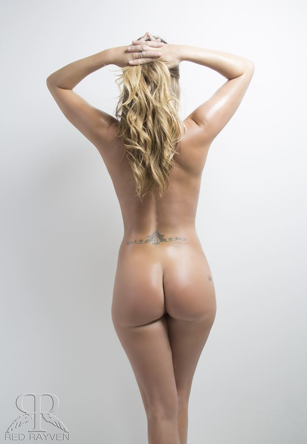 Kristen Artistic Nude Photo by Photographer Red Rayven