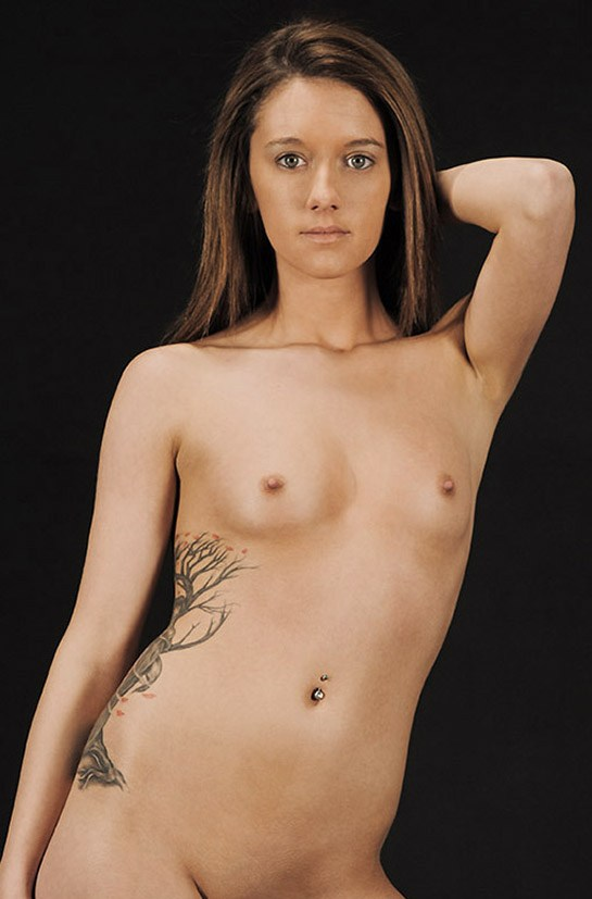 Kristyn Artistic Nude Photo by Photographer Hey Boo Photography
