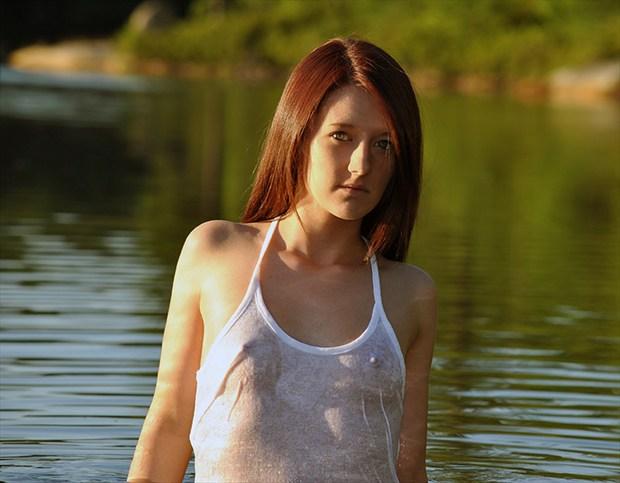 Kristyn Bikini Photo by Photographer Hey Boo Photography