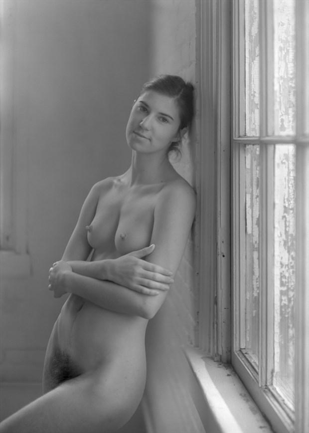 Kyotocat Artistic Nude Photo by Photographer DKA