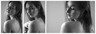 L'%C3%A9paule Chiaroscuro Photo by Photographer Aur%C3%A9lien PIERRE