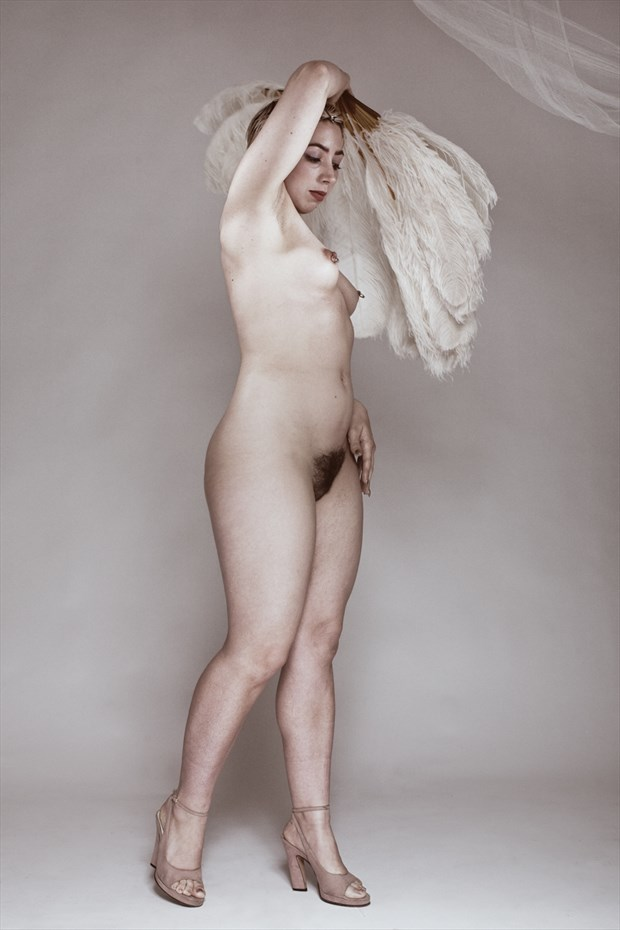 LEDA Erotic Photo by Photographer Kelly Rae Daugherty
