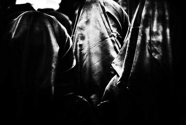 La desolata  Chiaroscuro Photo by Photographer Catalina Filip