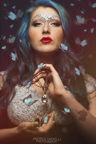 Lady Apple Tattoos Photo by Photographer Andrea Taffelli Ph