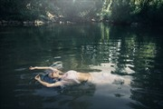 Lady in the water Nature Photo by Photographer Alessio Albi