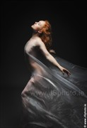 Lady of the lake Artistic Nude Artwork by Photographer Double Exposure