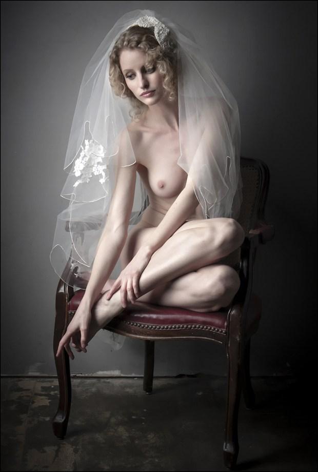 LadyFredau Artistic Nude Photo by Photographer J Photoart