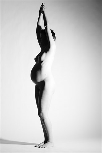 Laia_04 Artistic Nude Photo by Photographer Juan Ude