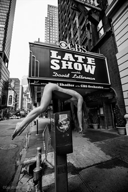 Late Show Artistic Nude Photo by Model MaryCeleste