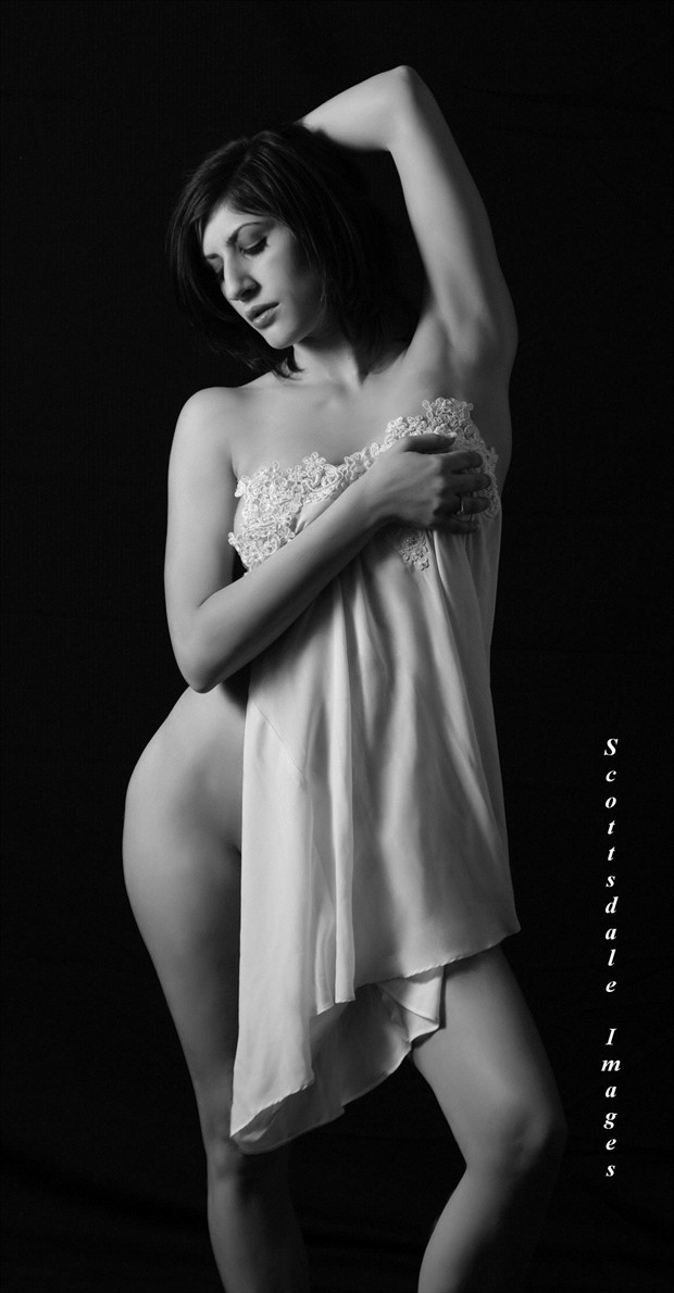 Laurel Rae Artistic Nude Photo by Photographer Scottsdale Images