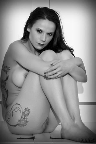 Lavinia Artistic Nude Photo by Photographer True Curves Studio