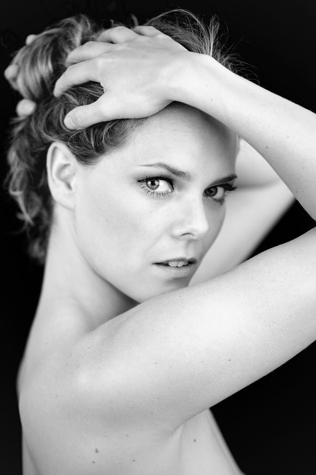 Exceptional Artistic Portraiture, Nude Art Photography
