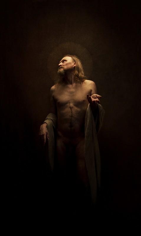 Le roi mendiant Horror Photo by Artist Nihil