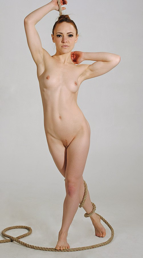 Leah Artistic Nude Photo by Photographer Hey Boo Photography