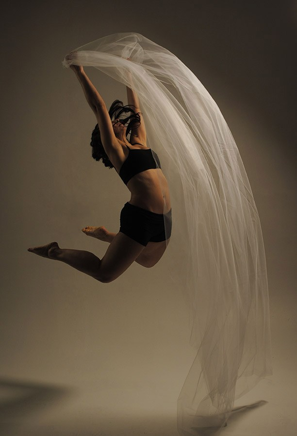 Leaping beauty Emotional Photo by Photographer Hey Boo Photography