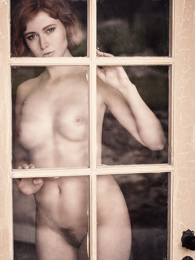 Left behind Artistic Nude Photo by Photographer Rytter Photography