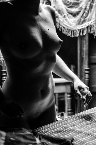 Les chaises Artistic Nude Photo by Photographer Laurent Callot