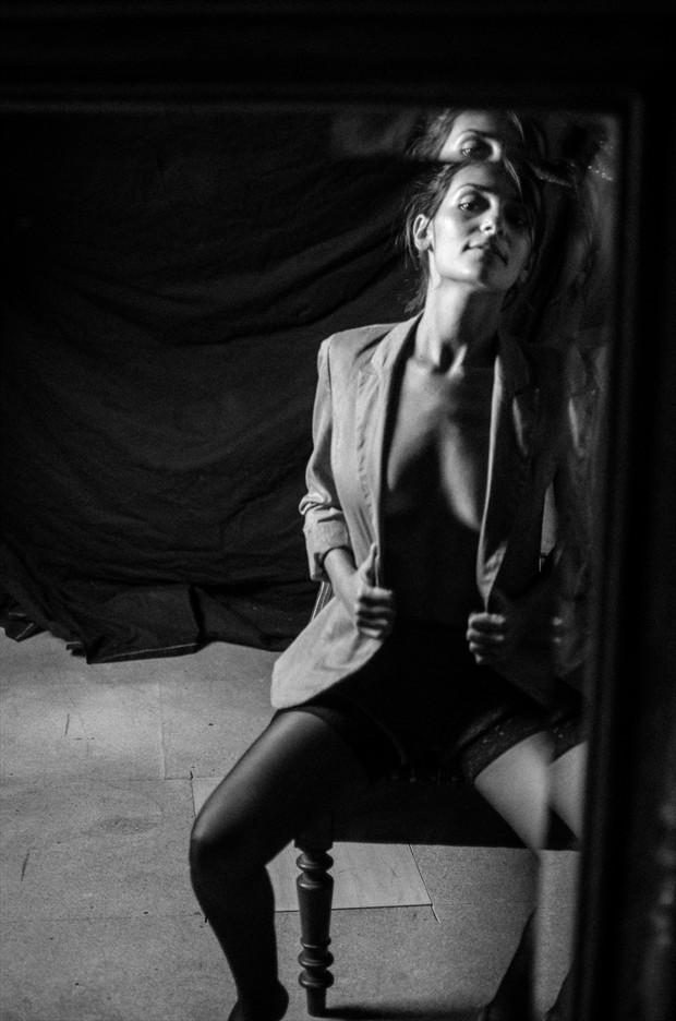 Les chaises Lingerie Photo by Photographer Laurent Callot