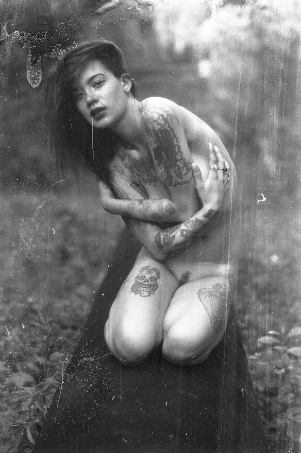 Lexie Artistic Nude Photo by Photographer mattbellphoto
