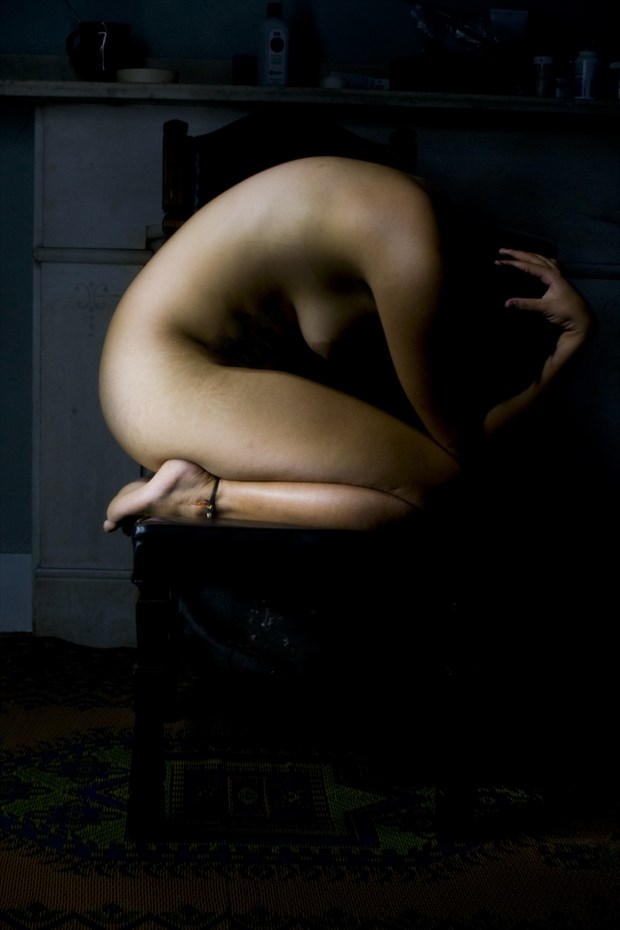 Li on Display Artistic Nude Photo by Photographer NudesinNaturePhotography