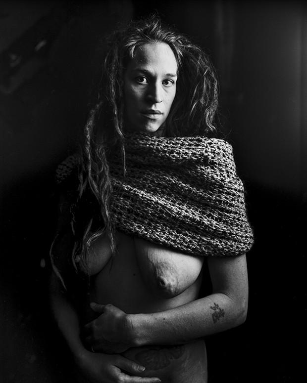 Lia Artistic Nude Photo by Photographer wmzuback