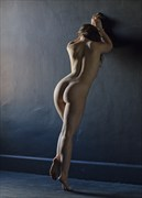 Light and Form Artistic Nude Photo by Photographer Alan H Bruce