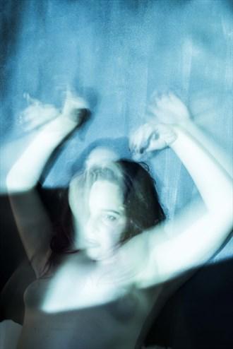 Lightisabettergod Artistic Nude Photo by Model Sienna Luna