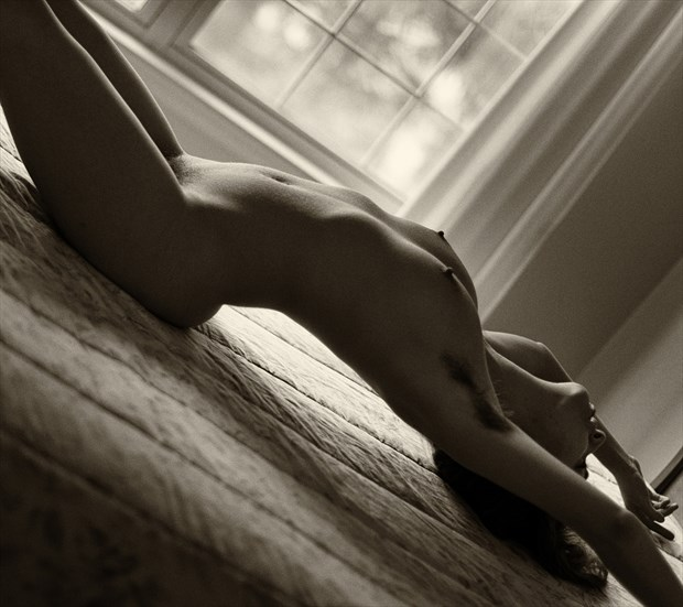 Like It Was Yesterday Artistic Nude Photo by Photographer Staunton Photo