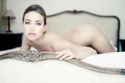Like a princess Artistic Nude Photo by Photographer Olivier de Rycke