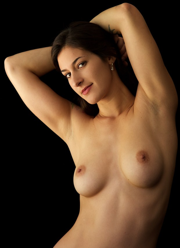 Lillian Russo %232 Artistic Nude Photo by Photographer Z Inner Eye