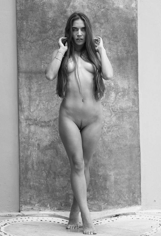 Lily Artistic Nude Photo by Photographer StromePhoto