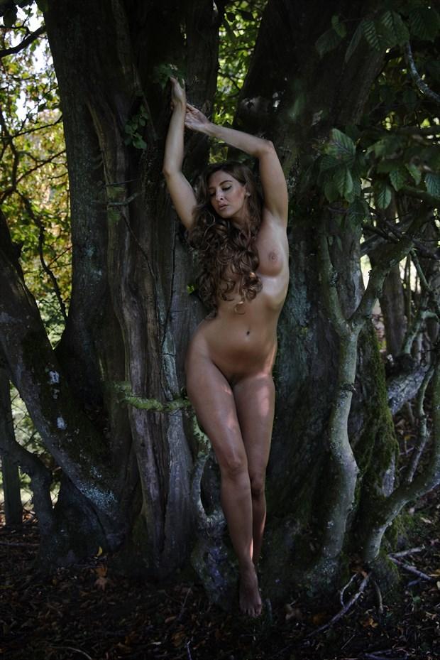 Limbs Artistic Nude Photo by Photographer Ray Kirby
