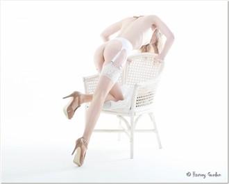 Lingerie Erotic Photo by Model Lottie