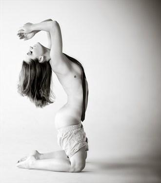 Lingerie Erotic Photo by Photographer Autumnjoy