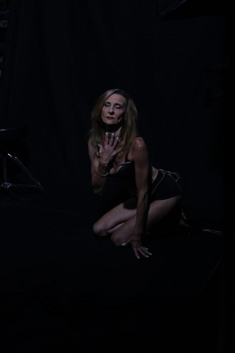 Lingerie Erotic Photo by Photographer Dwight Woodson Jr