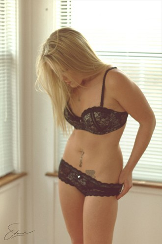 Lingerie Erotic Photo by Photographer Svend