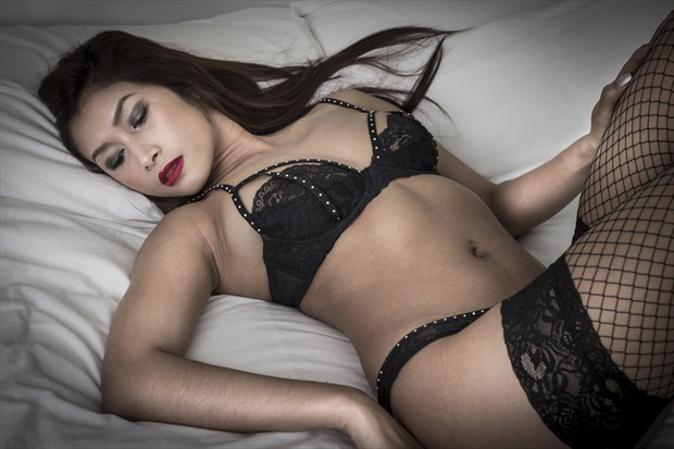 Lingerie Fashion Photo by Photographer photosbyjimmyp