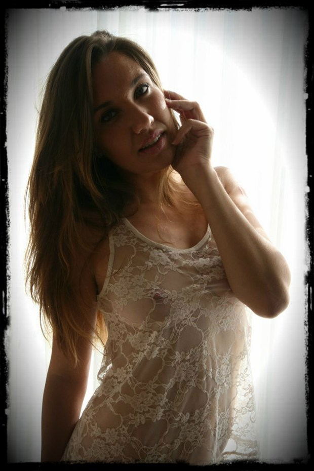 Lingerie Glamour Photo by Photographer musart