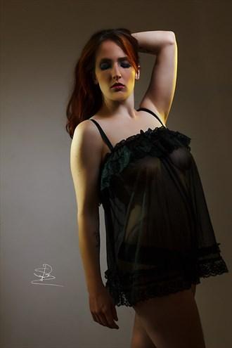 Lingerie Lingerie Photo by Photographer Syd Redmond Photography