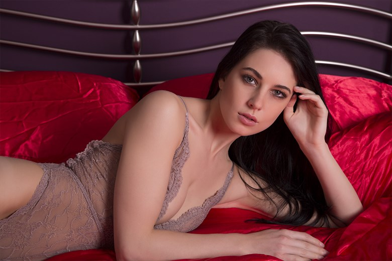 Lingerie Photo by Photographer Terry Turner