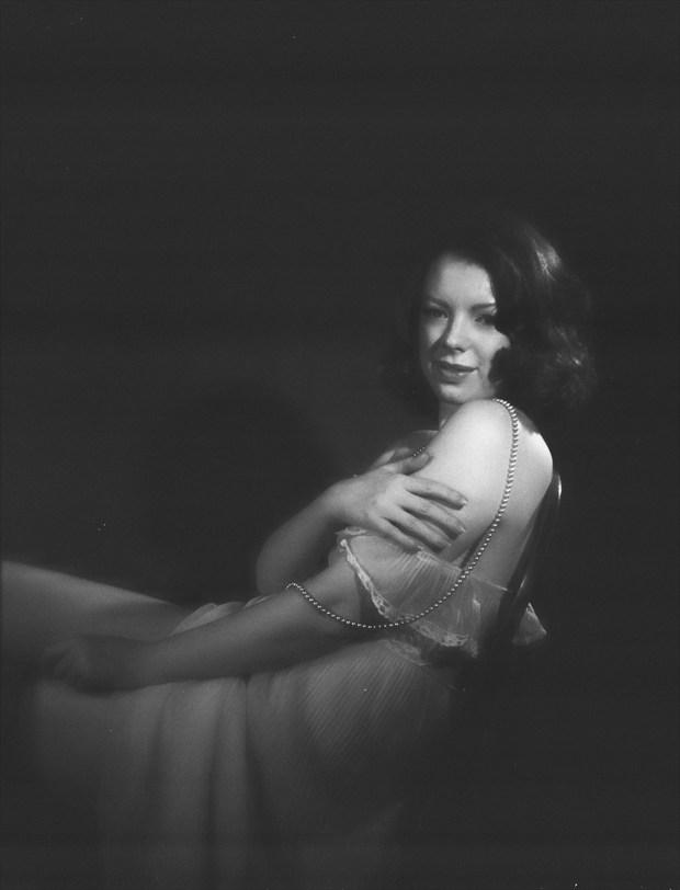 Lingerie Sensual Photo by Model Augusta Monroe