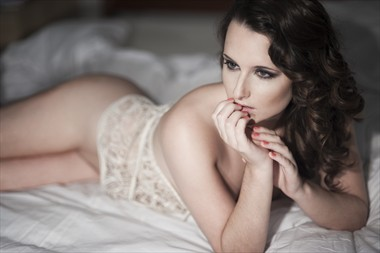 Lingerie Sensual Photo by Model Axioma